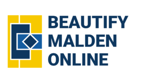 Beautify Malden Online Logo