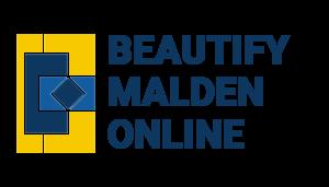 Beautify Malden Online Logo